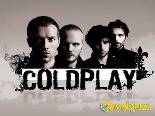 coldplay band